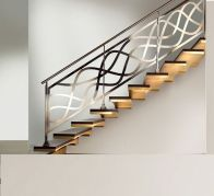 40 Awesome Modern Stairs Railing Design 35